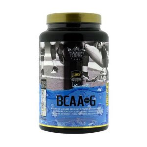Bcaa's & Glutamina Mtx 1 kg (King Size)